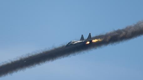 Грань будущего: как далеко НАТО зайдет в попытках остановить «агрессию России»