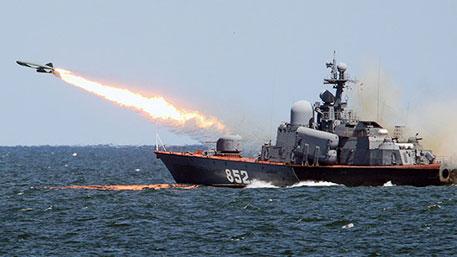 Свой курс: за счет чего российский флот стал хозяином морей