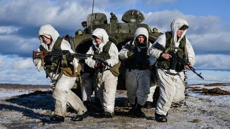 Оседлать Т-80: на что способны российские казаки