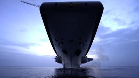 Поход под прицелом НАТО: как «Адмирал Кузнецов» переполошил всю Европу