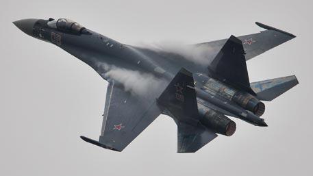 Авиацию ЗВО усилят истребителями Су-35 в 2017 году