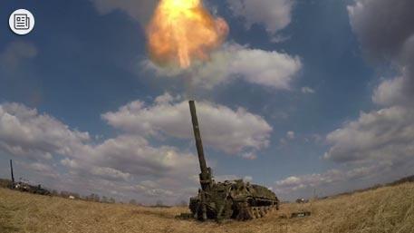 Выжигающий «Тюльпан»: как устроен самый большой миномет в мире