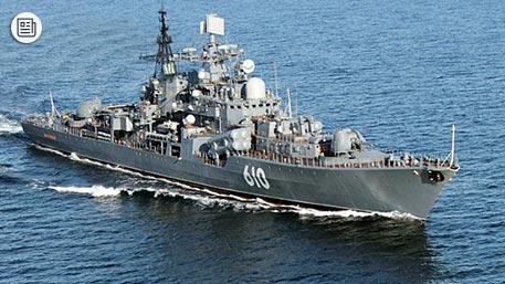 Китайская головоломка: зачем Пекин ставит на старые российские корабли свои «Калибры»