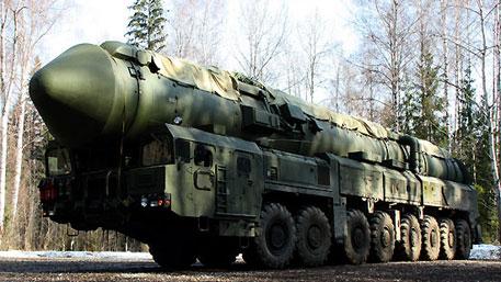 Армия РФ оснащена современными образцами военной техники на 58,3%