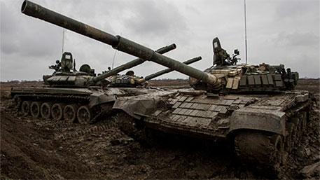 Реинкарнация танка Т-90С: на что способен «Бхишма»