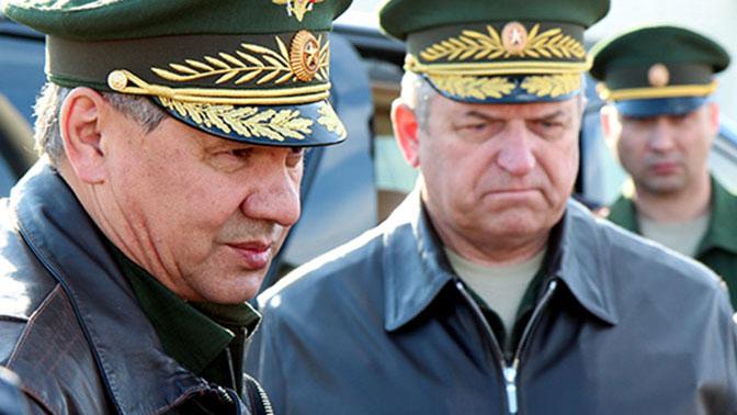 Шойгу лично провел тренировку с экипажем корабля «Град Свияжск», вооруженного «Калибрами»