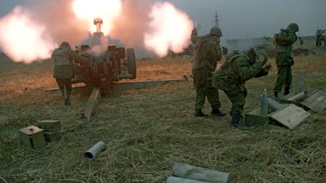 Позывной - «Терек»: как командир взвода предотвратил гибель роты в Чечне в 99-м