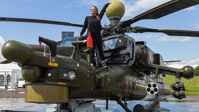 Шойгу объявил, что в России начнут обучать военных летчиц