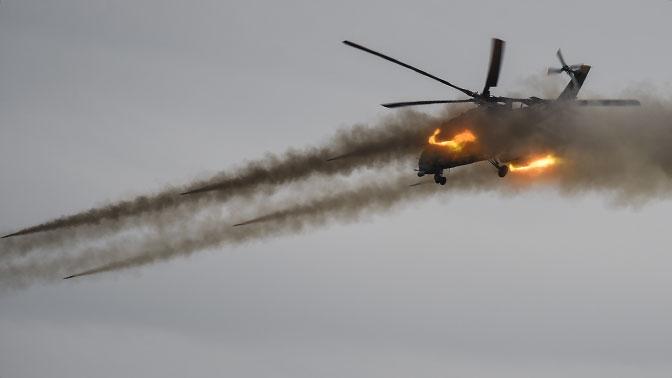 Ракеты «Атака» и «Вихрь»: как работает российское «противоядие» от боевиков в Сирии