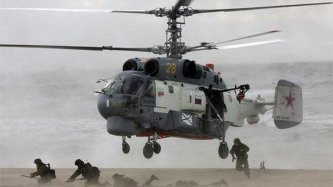 Российская авиация перебазирована на аэродромы Белоруссии