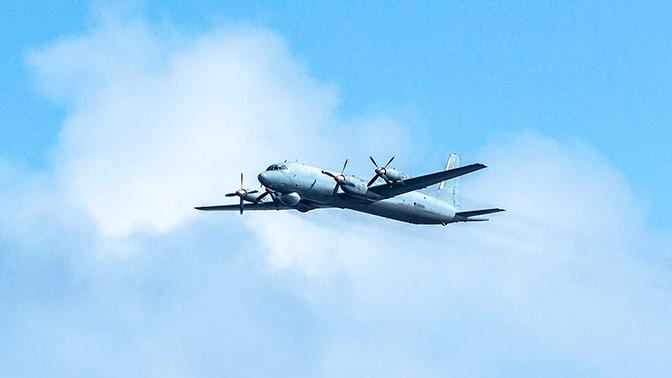 Летчики ТОФ обнаружили на Камчатке «вражеские» замаскированные корабли