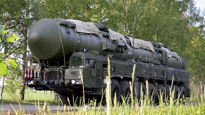 «Ярсы» вывели на полевые позиции в Свердловской области