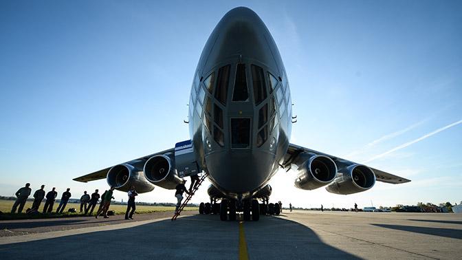 В Ульяновске до конца года сформируют полк Военно-транспортной авиации