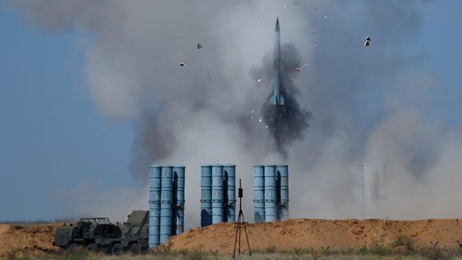 Контракт на поставку Саудовской Аравии систем ПВО подписан – глава ФСВТС