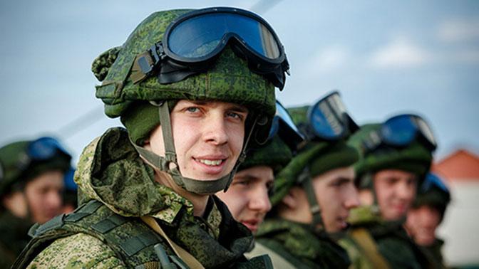 Минобороны России открывает горячую линию для призывников