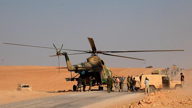 ВСирии террористы шесть раз стреляли взонах деэскалации