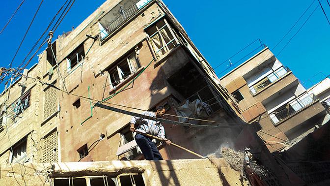 Боевики 4 раза нарушили режим предотвращения огня вСирии