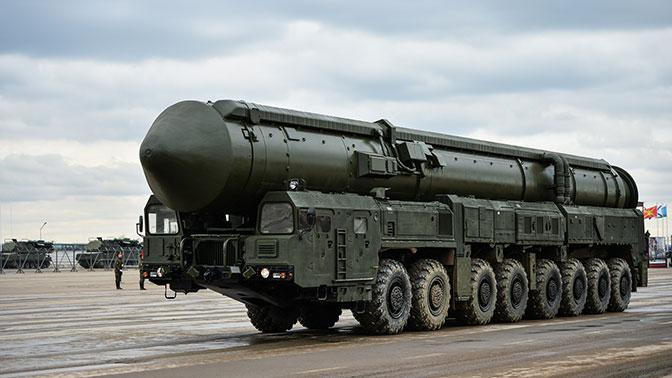 РВСН обещали запустить в 2018г. вдвое больше ракет