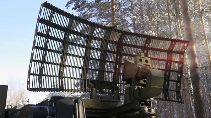 «Листва» шелестит бесшумно: как наземная техника защищает комплексы стратегических ракет