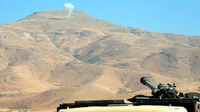 РФ иТурция насчитали девять случаев стрельбы взонах деэскалации вСирии