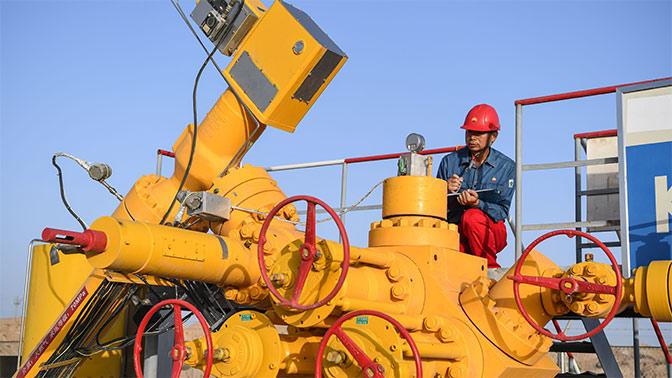ВПольше назвали условие продления договора  напоставку газа из РФ