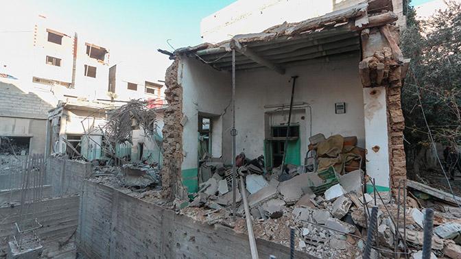 Сирийские боевики нарушили режим перемирия в четырех провинциях