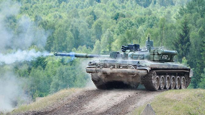 Чужие среди своих: почему страны Европы продолжают использовать советское оружие