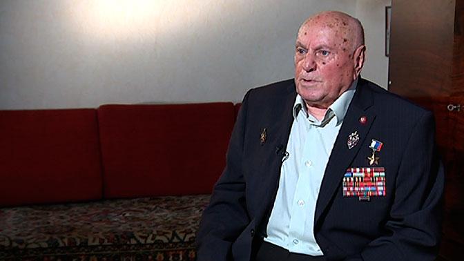 «Майору Вихрю» – 101: история подвигов легенды советской разведки Алексея Ботяна