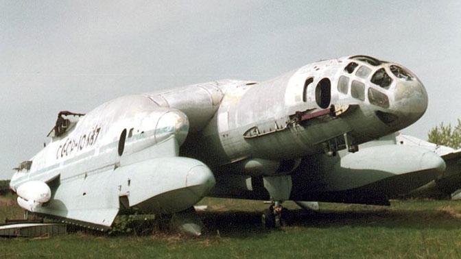 Воздушный бомбовоз, Красный Барон и разведчик-ящерица: опередившие время отечественные самолеты