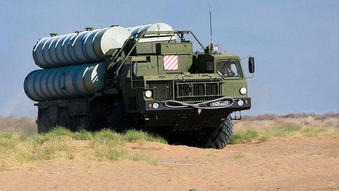 «Триумф» по королевскому желанию: зачем Эр-Рияд закупает у России С-400