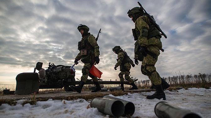 Тест ко Дню защитника Отечества: Что вы знаете об армии?