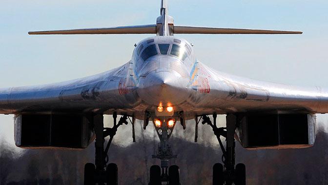 Командующему дальней авиацией ВКС присвоено звание «Заслуженный военный летчик»