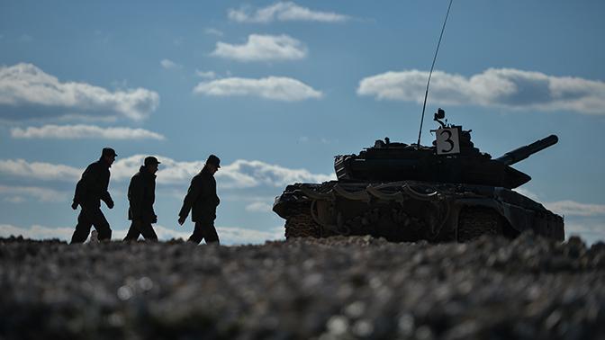 ВМинобороны поведали  овозросшей интенсивности боевой подготовки войск