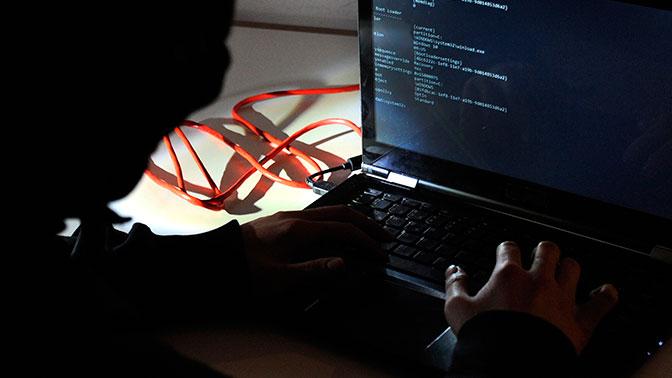 Сайт МО РФ в ходе голосования за названия новейших вооружений подвергся массированной DDoS-атаке