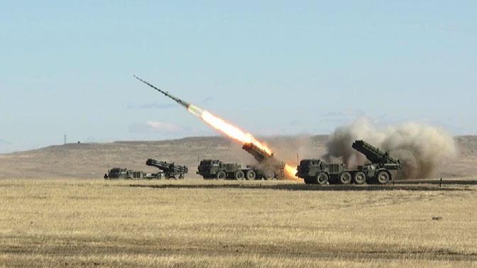 ВВосточном военном округе завершились учения сучастием 4 тыс. человек