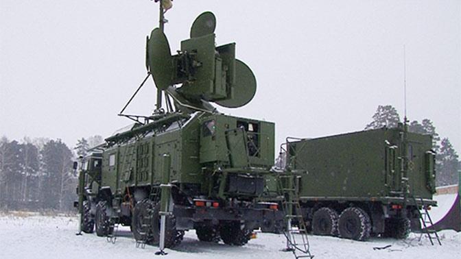 Прикрытие стратегических объектов отработали расчеты радиоэлектронной борьбы в Подмосковье