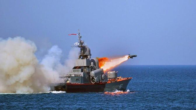 Севастопольский рубеж России: 10 фактов о Черноморском флоте