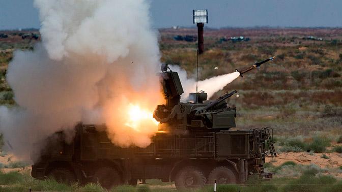 Обновленный «Панцирь» получит новое поколение ракет
