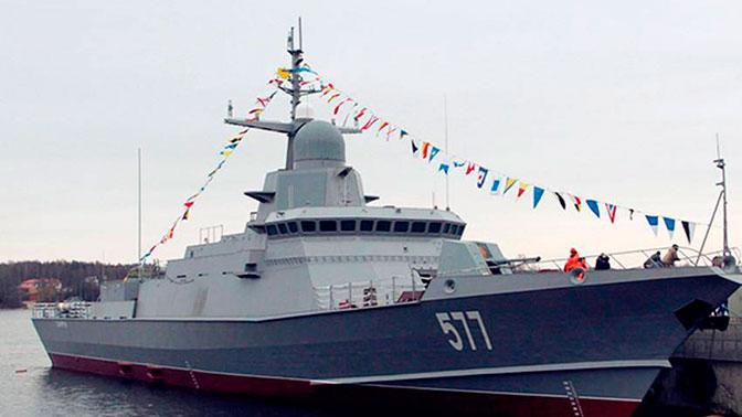 Балтийский флот каждый год пополняется новыми кораблями исамолетами— командующий