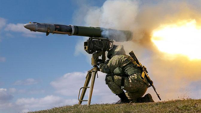 Смертоносный ПТРК: почему «Корнет» считают универсальным уничтожителем танков