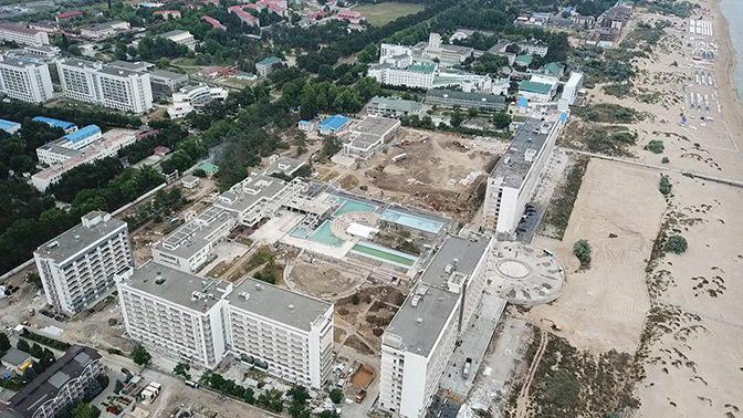 Волгоградские новобранцы отправились служить в технополис «Эра»