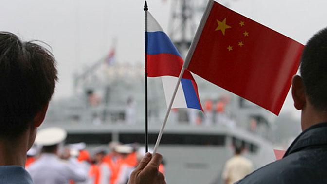 Шойгу рассказал об экспорте российского оружия в Китай