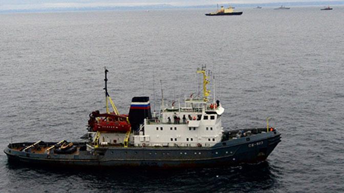 Экспедиция Северного флота посетит места ядерных испытаний на Новой Земле