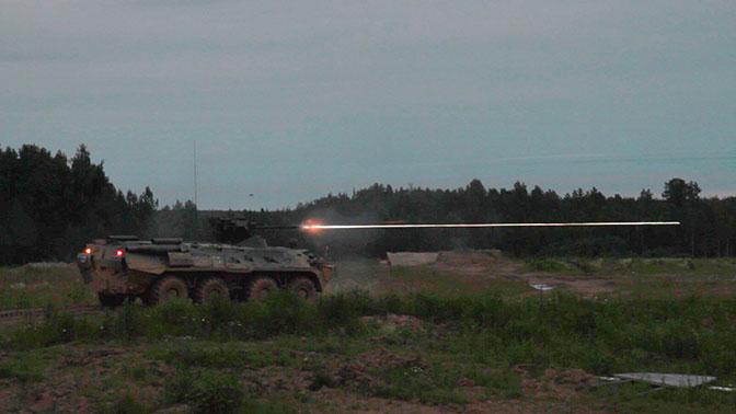 Форум ЮВО «Армия-2018» пройдет в Ростовской области с 24 по 26 августа