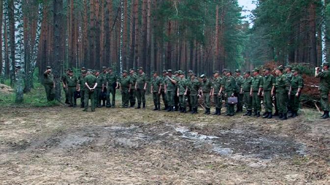 Опыт реальной войны: командующий ЗВО провел масштабный сбор командиров
