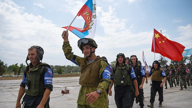 Иностранные военные приехали в Волжский на конкурс «Инженерная формула»