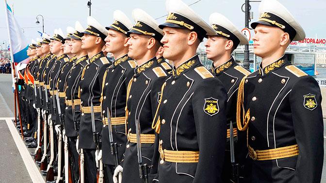 Начальник вещевого управления МО РФ рассказал о новой форме «вежливых людей»