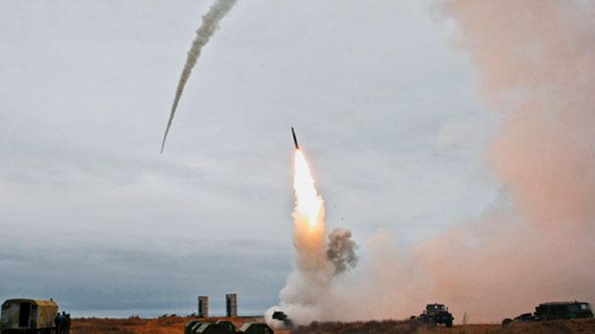 С-400 уничтожили сложную скоростную воздушную цель на Камчатке