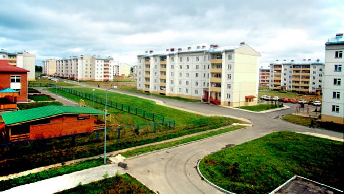 Новый гарнизон ЗВО появится в Смоленской области
