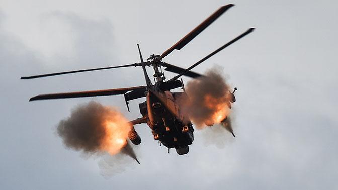 «Аллигаторы» поддержат действия наземных войск на «Востоке-2018»